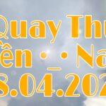 XSMN 👉 Quay thử tham khảo kết quả xổ số miền nam hôm nay chủ nhật ngày 18.04.2021