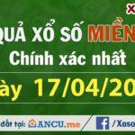 SXMB 17/4/2021 – Xổ số miền Bắc ngày 17 tháng 4 – XSMB – KQXSMB – Xổ số miền Bắc hôm nay